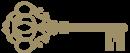Hotel-Key-gold