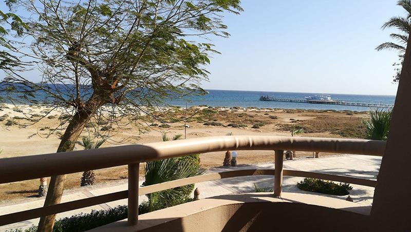 Shams Alam Beachresort